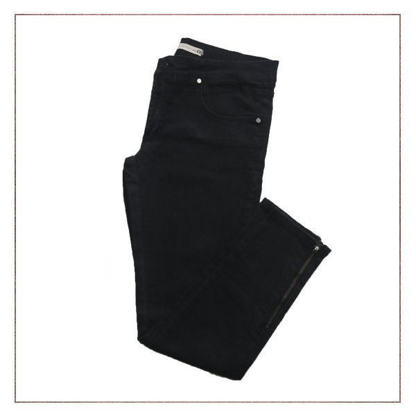 Calça Jeans Stella Mccartney