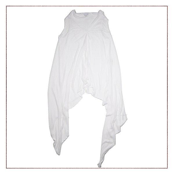Blusa Longa Le Lis Blanc