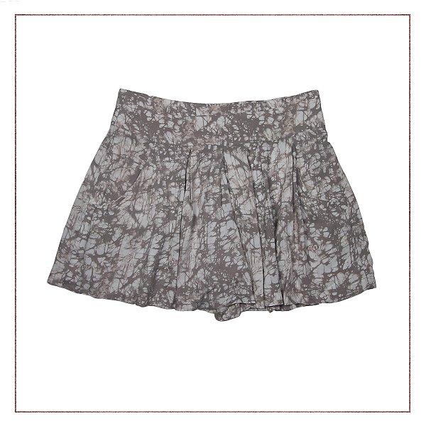 Shorts Estampada Forever 21