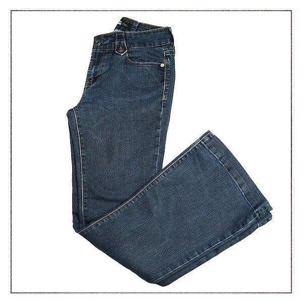 Calça Jeans GAP Flare