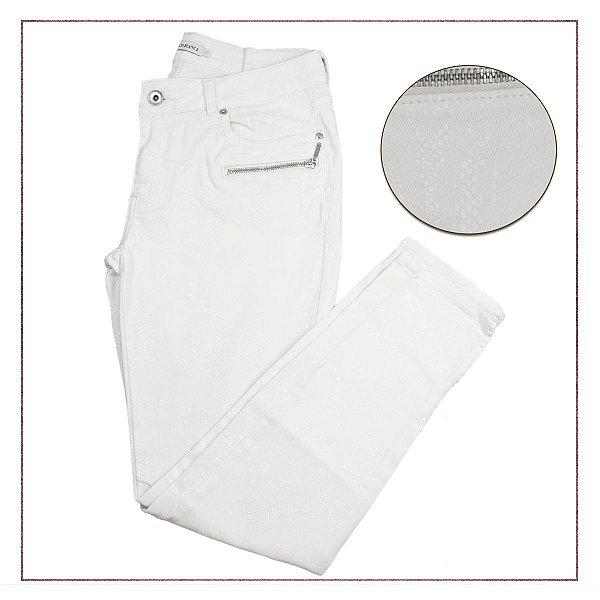 Calça Le Lis Blanc Branca