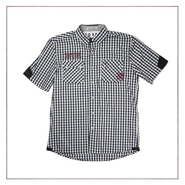 Camisa Custom Shirt
