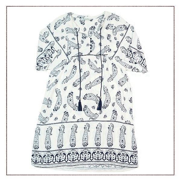 Vestido Anany Basic