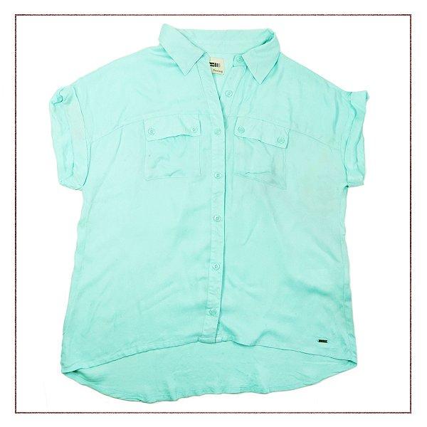 Camisa Manga Curta Hering