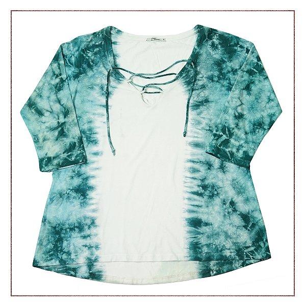 Blusa Esquire Descolorida