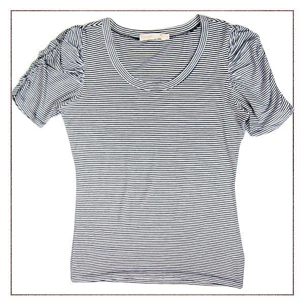 Camiseta Tatiana Loureiro Listras