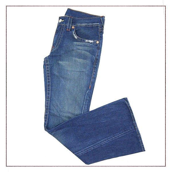 Calça Jeans True Religion