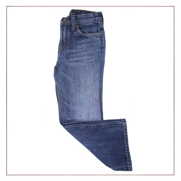 Calça 7 For All Mankind Jeans