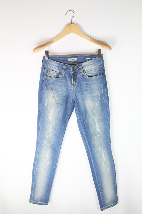 Bermuda Jeans Planet Girls Usado   Brechó Online - Enfim Lucrei ... 9a4e7b204b