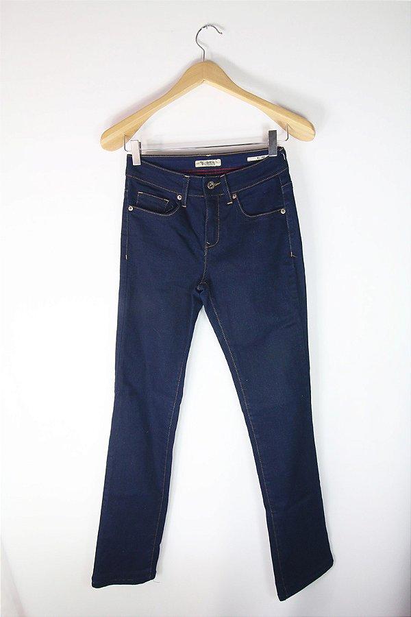 f91025fd8 Calça Jeans Hollister Usada | Brechó Online - Enfim Lucrei - Enfim ...