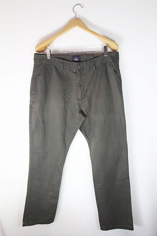 Calça Masculina Gap Cinza
