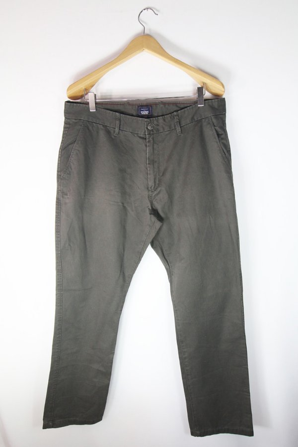 e32486966 Calça Masculina Gap Azul Usada | Brechó Online - Enfim Lucrei ...