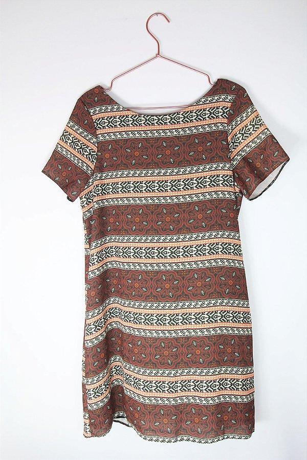 Blusa Zara Rosa Usada   Brechó Online - Enfim Lucrei - Enfim Lucrei . a459961d00