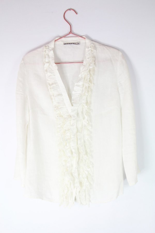 Camisa Kookai Branca