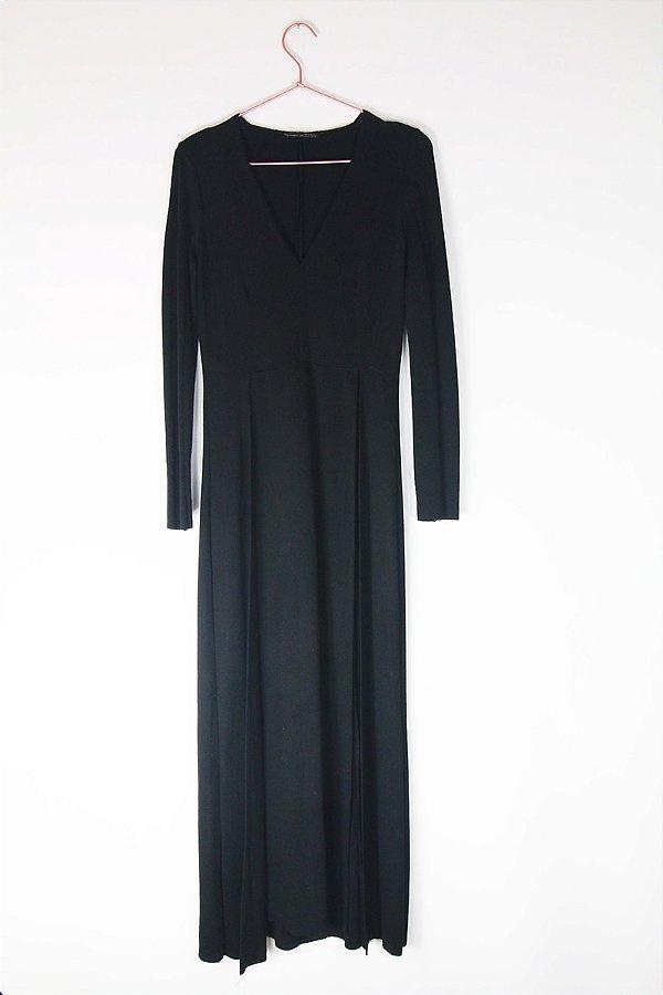 Vestido Zara Aberto