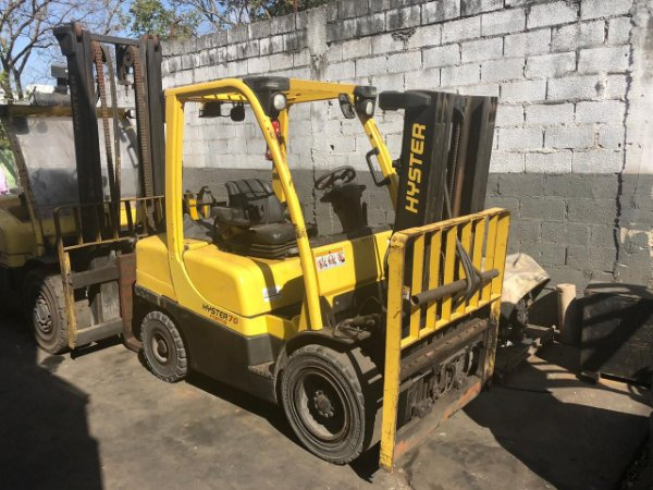 Hyster H70FT