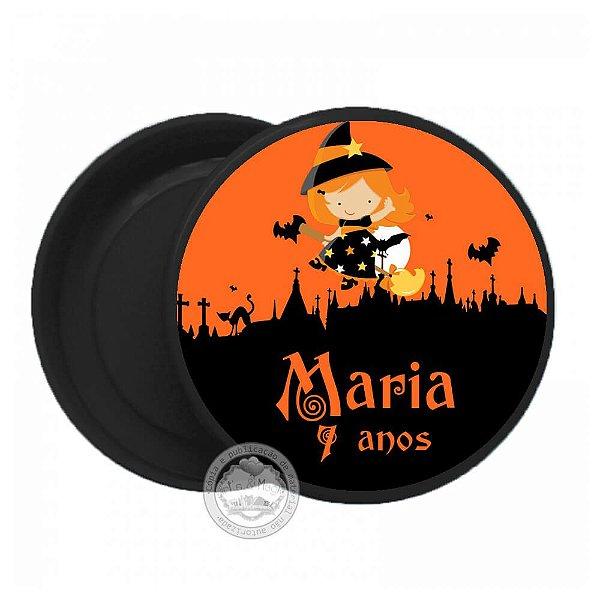 Latinha personalizada Halloween - 10 unidades