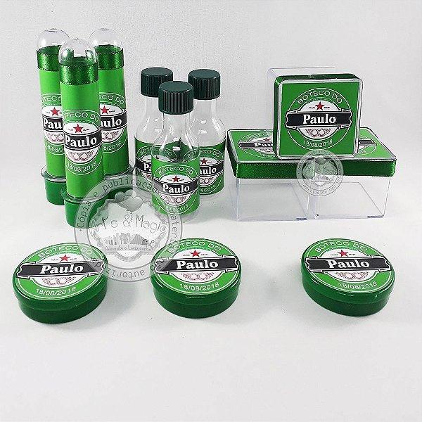 Lembrancinhas Heineken
