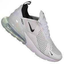 Tênis Nike Air Max 270'' Branco'' Feminino