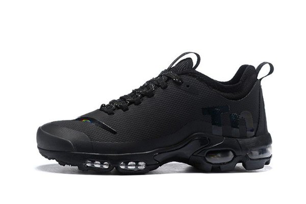 Tênis Nike Air Max Plus TN - Preto'' Masculino