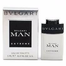 Miniatura Bvlgari Perfume Bvlgari Man Extreme Edt 5ml