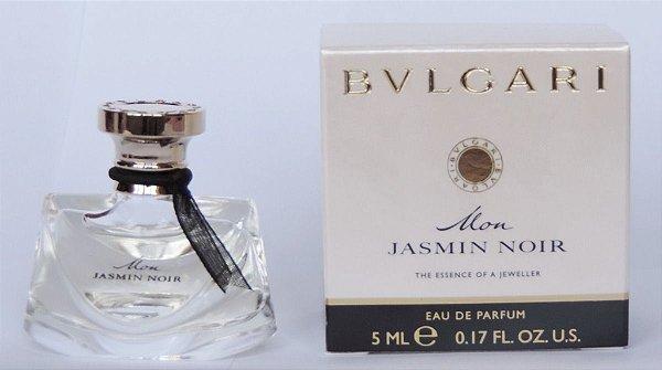 Miniatura Bvlgari Perfume Mon Jasmin Noir Edp 5ml