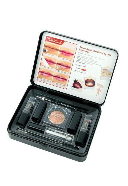 Kit de maquiagem Secret Agent Espionage - Markwins