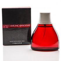 Miniatura Perfume Spirit Antonio Banderas For Men - 15ml