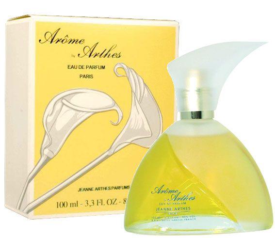 Arôme By Arthes Feminino Eau de Parfum
