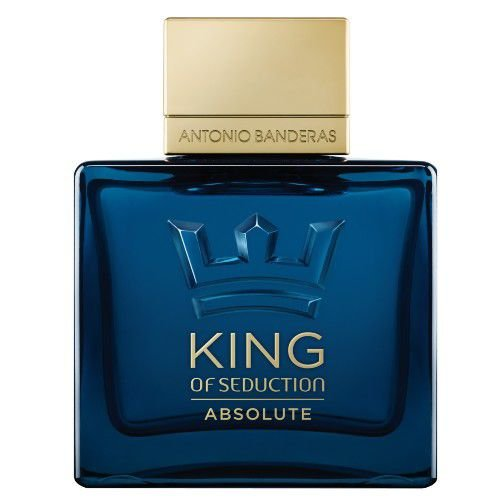 King of Seduction Absolute Masculino Eau de Toilette - 100ml - (Provador - Tester)