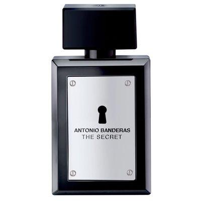 The Secret Masculino Eau de Toilette 100ml - (Provador - Tester)