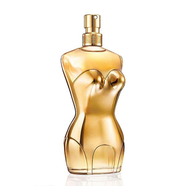 Jean Paul Gaultier Classique Feminino Intense Eau de Parfum