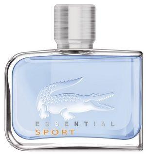 Perfume Lacoste Essential Sport Masculino Eau de Toilette 125ml - (Provador - Tester)