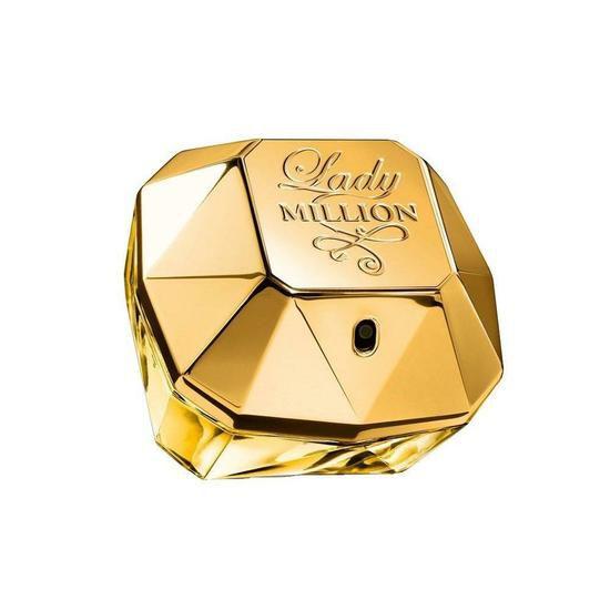 Lady Million Feminino Eau de Parfum 80ml - (Provador - Tester)