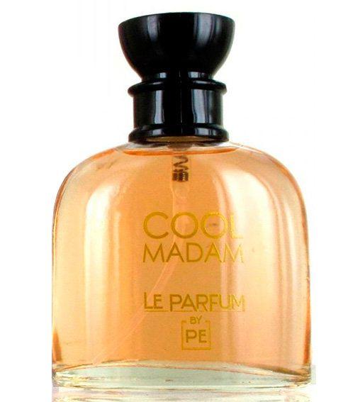 Cool Madam Le Parfum By Paris Elysees 100ml