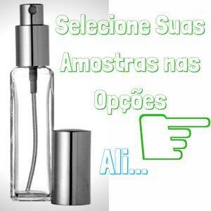 Amostra de Perfume Importado Decants Spray 10ml