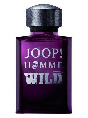 Perfume Joop! Homme Wild EDT Masculino 125ml - (Provador - Tester)