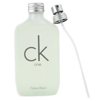 Ck One Eau de Toilette
