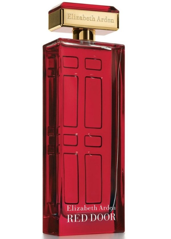 Perfume Red Door Feminino Eau De Toilette
