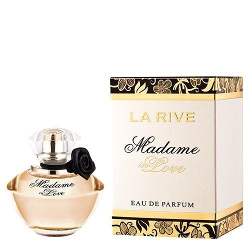 La Rive Madame In Love Feminino Eau de Parfum 90ml