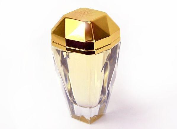 Lady Million Eau My Gold! Feminino Eau de Toilette