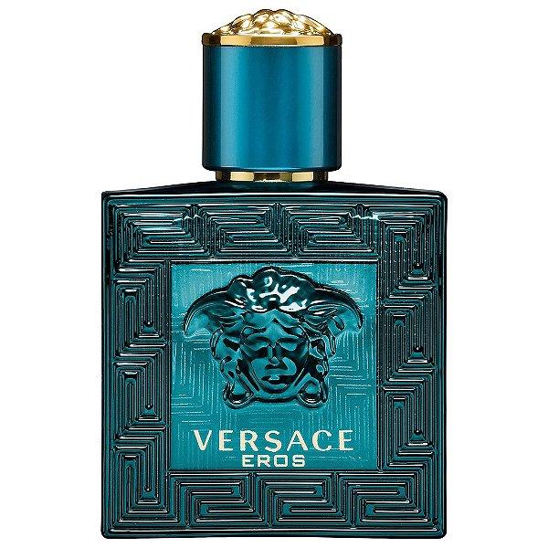 Versace Eros Masculino Perfume Eau de Toilette - Versace