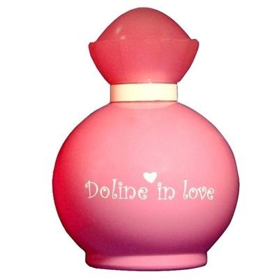 Doline In Love Eau De Toilette Feminino - 100 ml