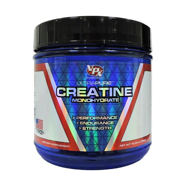 Ultra Pure Creatine - 300g - VPX