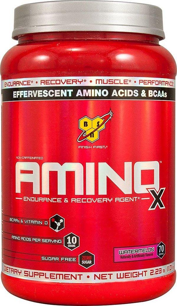 Amino X - 364gr - BSN