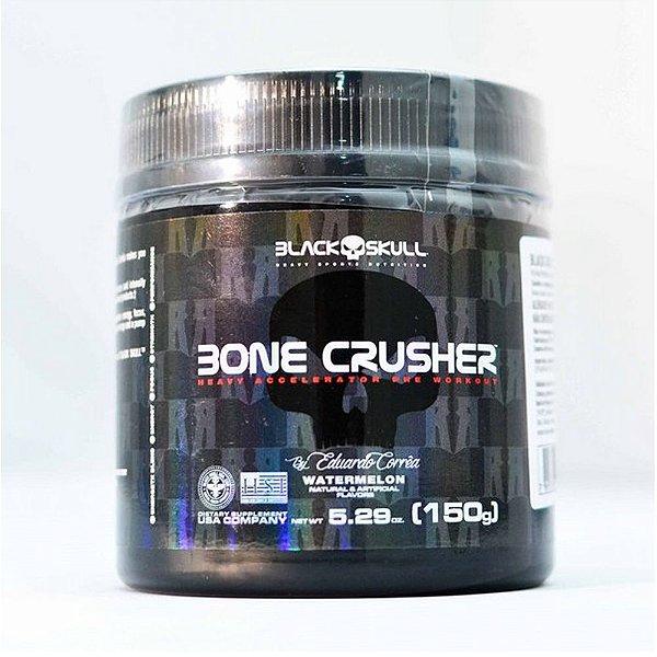 44ae74cf987 Pre Treino Bone Crusher 150g - Black Skull - Loja de Suplementos - Bogos