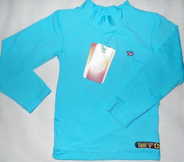 71c0e32b2 Camisa manga longa com proteção UV 50+