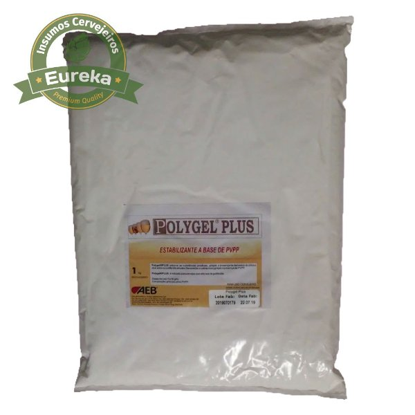 ESTABILIZANTE AEB POLYGEL PLUS 1KG