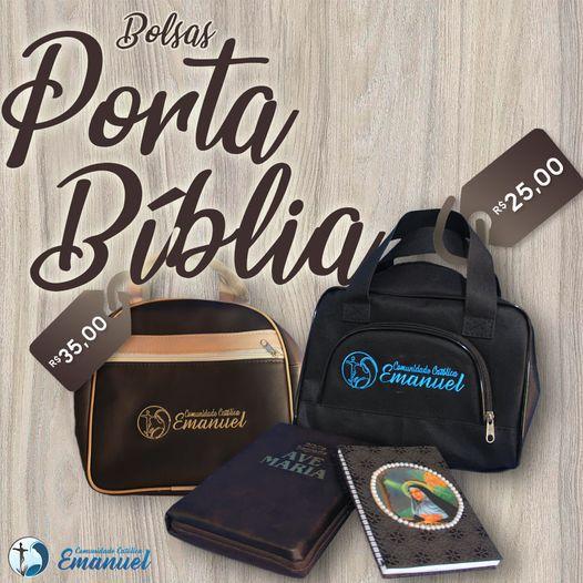 Porta Bíblia