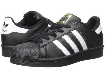 719ee993e8c Adidas Superstar Foundation Preto - UK SHOP STORE
